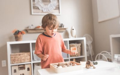 Here's Why Parents Are Buying This Toy Stock That's Returned Over 140%